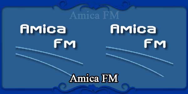 Amica FM