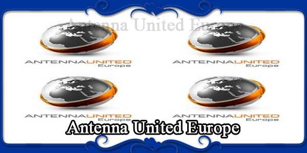 Antenna United Europe
