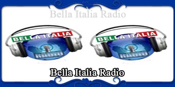 Bella Italia Radio