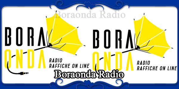 Boraonda Radio
