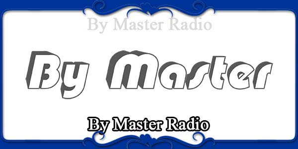 By Master Radio