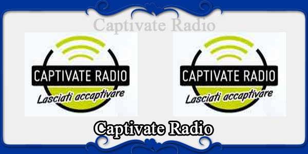 Captivate Radio