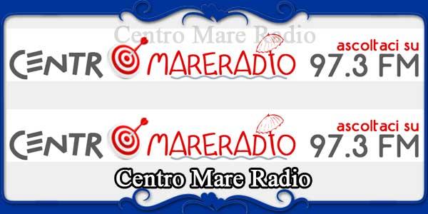 Centro Mare Radio