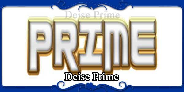 Deise Prime