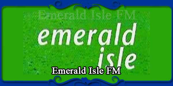 Emerald Isle FM