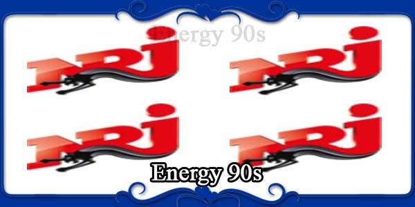Energy 90s