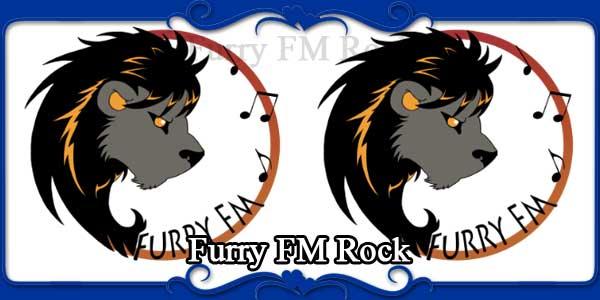Furry FM Rock