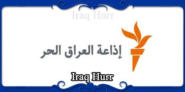 Iraq Hurr