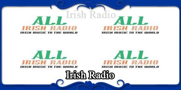 Irish Radio