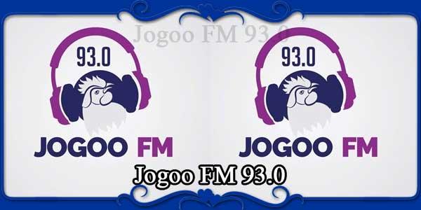 Jogoo FM 93.0