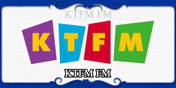 KTFM FM