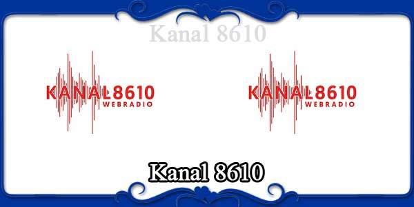 Kanal 8610
