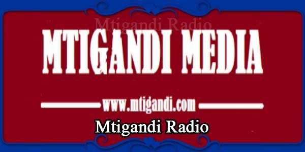 Mtigandi Radio