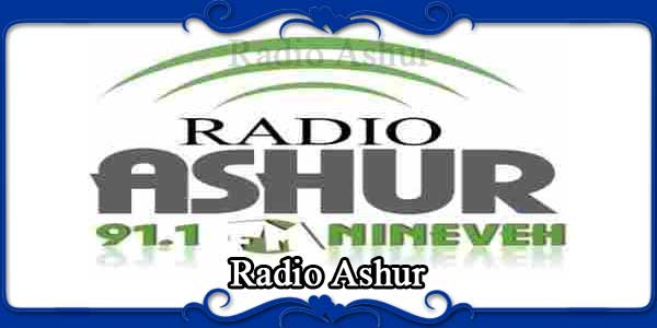Radio Ashur