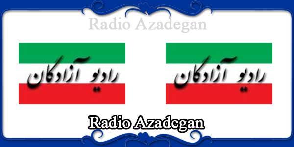 Radio Azadegan
