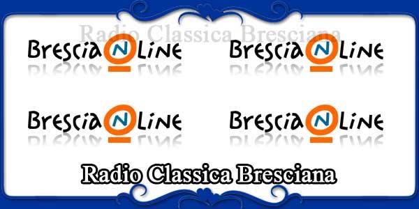 Radio Classica Bresciana