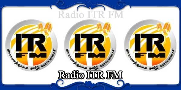 Radio ITR FM