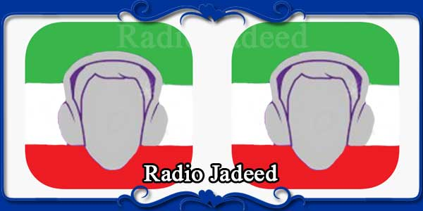 Radio Jadeed