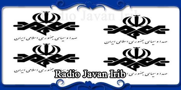 Radio Javan Irib