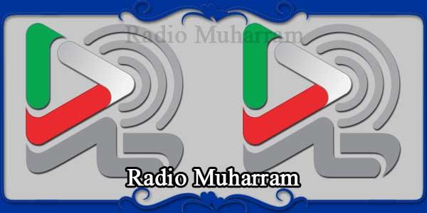 Radio Muharram