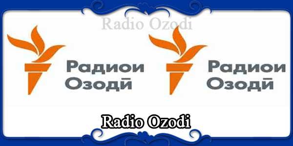 Radio Ozodi – FM Radio Stations Live on Internet – Best