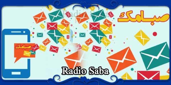 Radio Saba