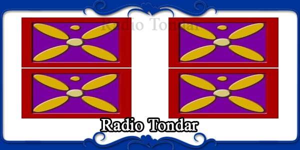 Radio Tondar