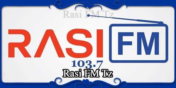 Rasi FM Tz