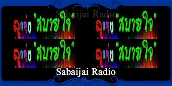 Sabaijai Radio