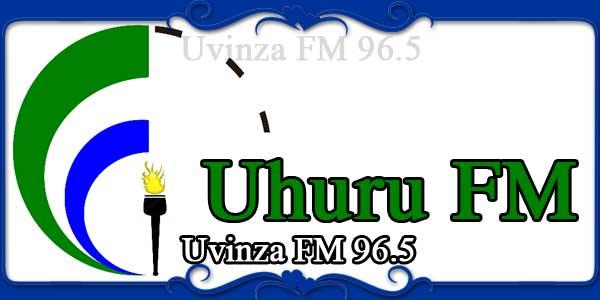 Uhuru FM