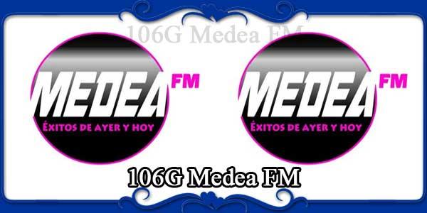 106G Medea FM