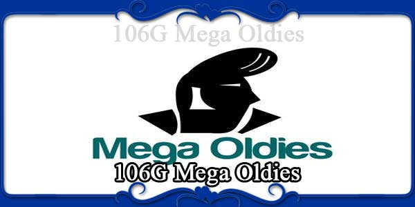 106G Mega Oldies