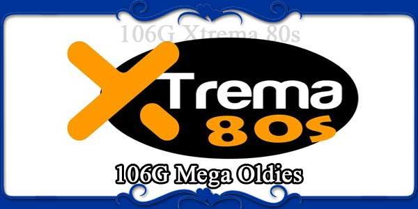 106G Xtrema 80s