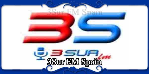 3Sur FM Spain