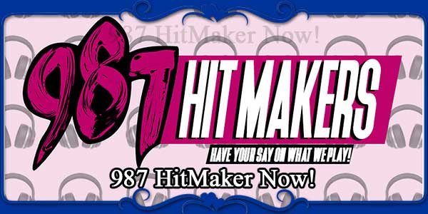 987 HitMaker Now!