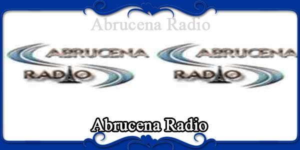 Abrucena Radio