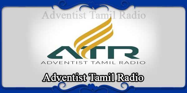Adventist Tamil Radio