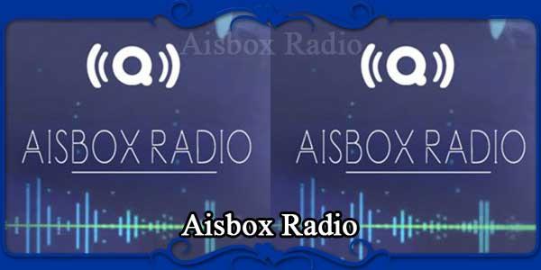 Aisbox Radio