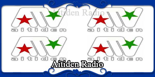 Aitiden Radio