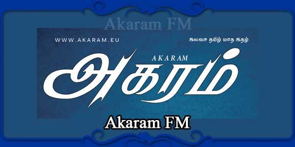 Akaram FM