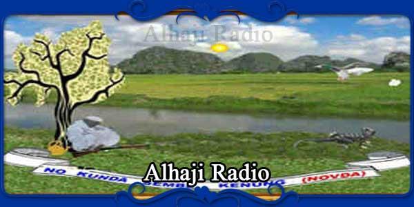 Alhaji Radio