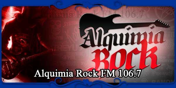 Alquimia Rock FM 106.7