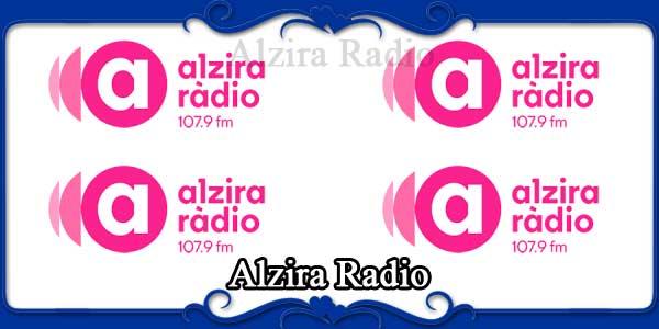 Alzira Radio