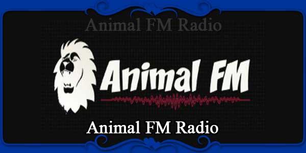 Animal FM Radio