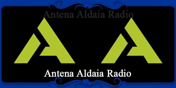 Antena Aldaia Radio