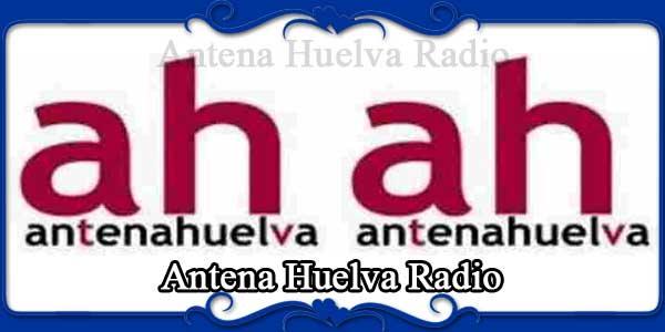 Antena Huelva Radio
