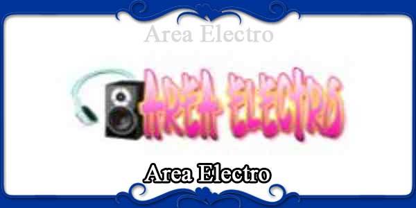Area Electro