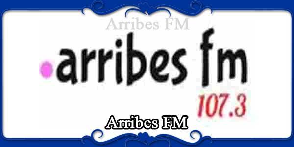 Arribes FM
