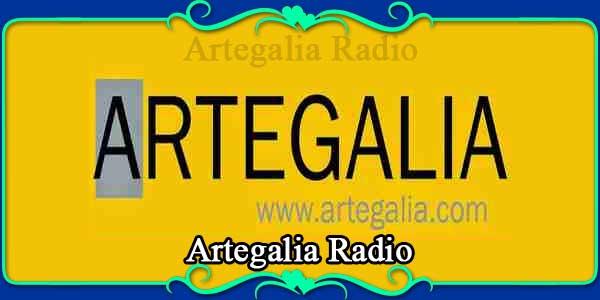 Artegalia Radio