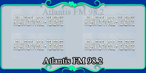 Atlantis FM 98.2